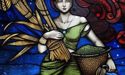 Ninkasi, deusa suméria da cerveja