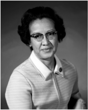 Katherine Johnson​